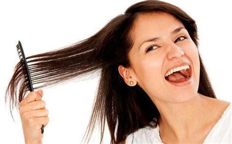 Tips Kandungan Kering Tips Memilih Sho Untuk Mengatasi Rambut Rontok