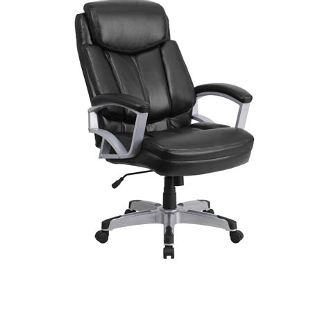 500 lb capacity office chair flash furniture hercules series 500 lb capacity big