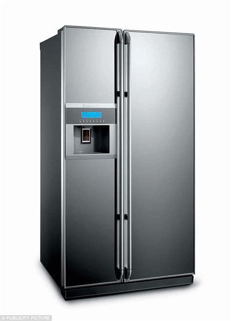 fridge cost  run    temperature