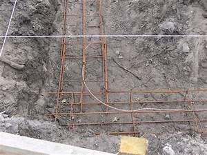 Ferraillage Fondation Mur De Cloture : ferraillage fondation pas cher ~ Dailycaller-alerts.com Idées de Décoration
