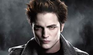 "Twilight Robert Pattinson enthusiastic about Edward ""spin ..."
