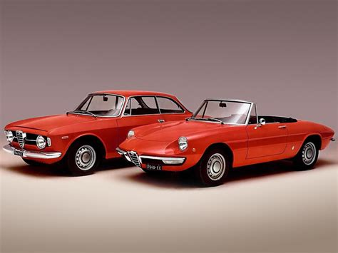 giulia spider  junior