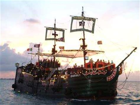 Barco Pirata Cancun 2x1 by Tourscancun Org 174 1 259 Mxn Capitan Hook Pollo 2x1 Dos