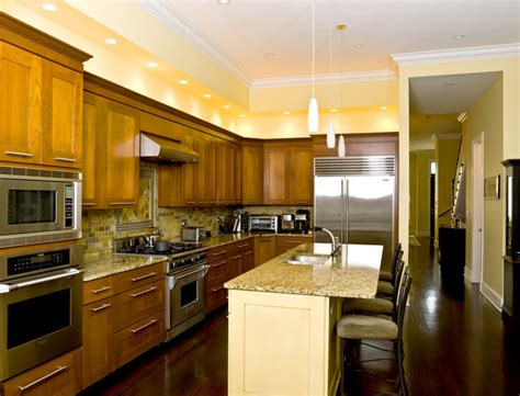 timeless elegance traditional kitchen chicago
