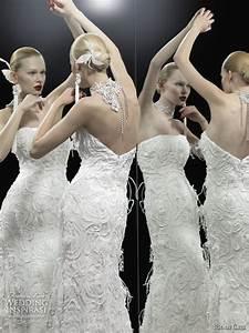 yolancris wedding dresses 2012 le tre grazie bridal With yolan cris wedding dress prices