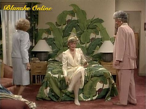 Blanche Devereaux Bedroom more oscar gowns at the vanity fair