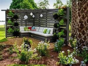 schoner garten und toller balkon gestalten ideen und tipps With französischer balkon mit pool in den garten bauen