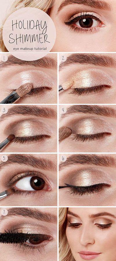 super easy makeup tutorials    pretty designs