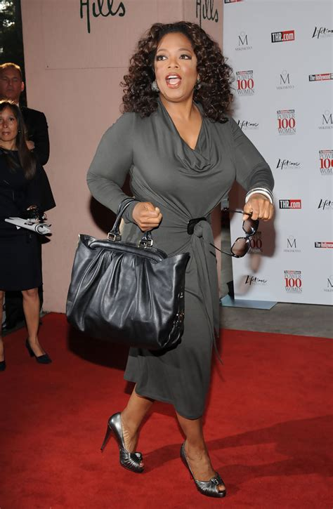 oprah winfrey peep toe pumps oprah winfrey  stylebistro