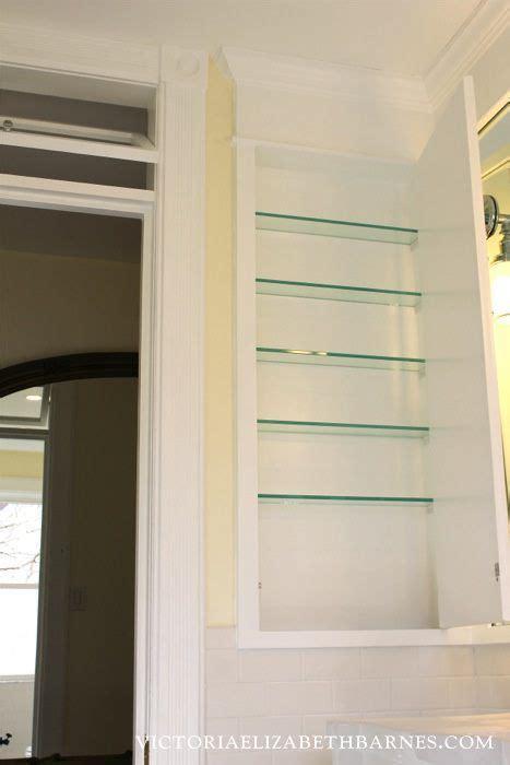17 Best ideas about Medicine Cabinet Mirror on Pinterest