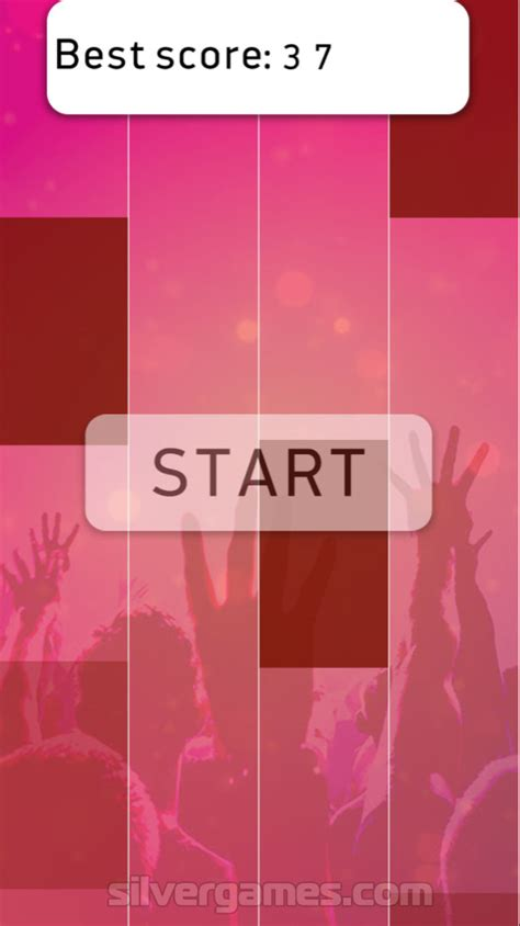 Download this tiles game to realize your musical dream. Piano Tiles 3 - Play Piano Tiles 3 Online on SilverGames