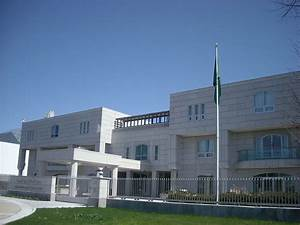 Embassy of Saudi Arabia, Ottawa - Wikipedia