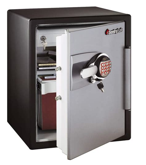 Sentry Floor Safe by Sentry Safe Oa5848 Electronic Safe