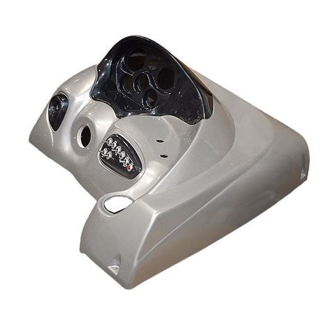 Tracker Boat Key Blank by Tracker Targa 18 Wt Fiberglass Boat Switch Dash