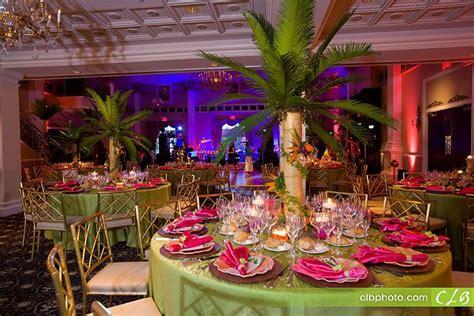 Tropical Wedding. Tropical Themed Wedding (part