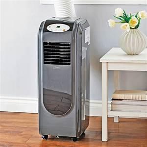 Petit Climatiseur Mobile : comment choisir un bon climatiseur je d core ~ Farleysfitness.com Idées de Décoration