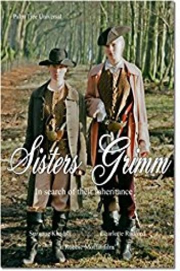 sisters grimm    yidio