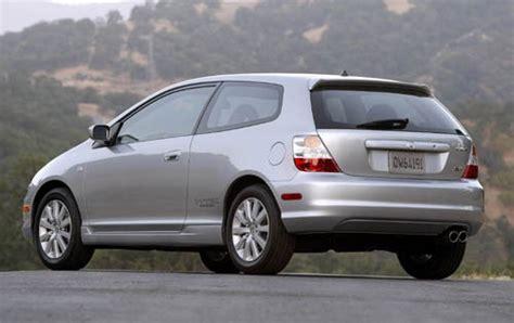 Used 2004 Honda Civic Hatchback Pricing
