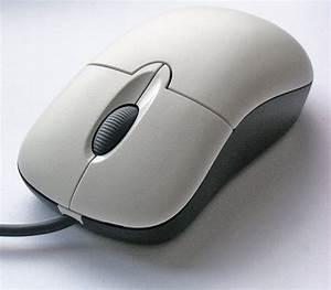 كيفية استخدام الفأرة او الماوس بكل احترافية - عالم الكمبيوتر