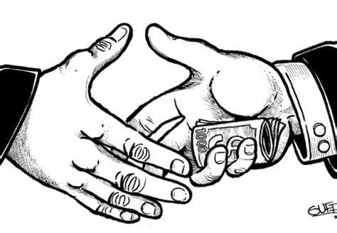 reclama sociedad más garantías contra la corrupción en