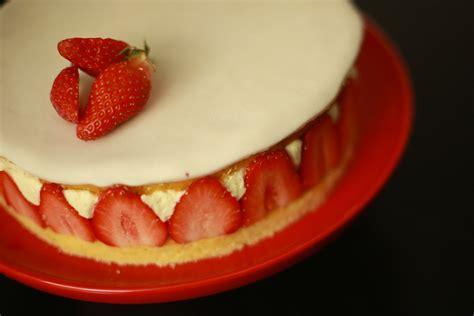 hervé cuisine cake chocolat recette du fraisier facile et léger avec hervé cuisine