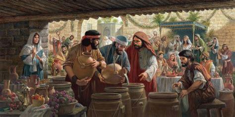 cana de galilea tierra santa  todos