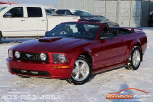 ford mustang gt convertible  owner collector