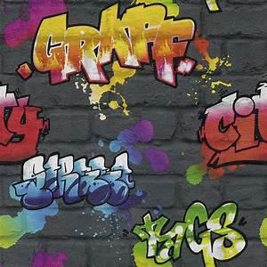 Graffiti Für Kinderzimmer : kinder jungen tapete autos raum fu ball graffiti kinderzimmer tapete neu ebay ~ Sanjose-hotels-ca.com Haus und Dekorationen