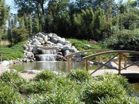 Présentation  Le Parc Des Jardins Aquatiques