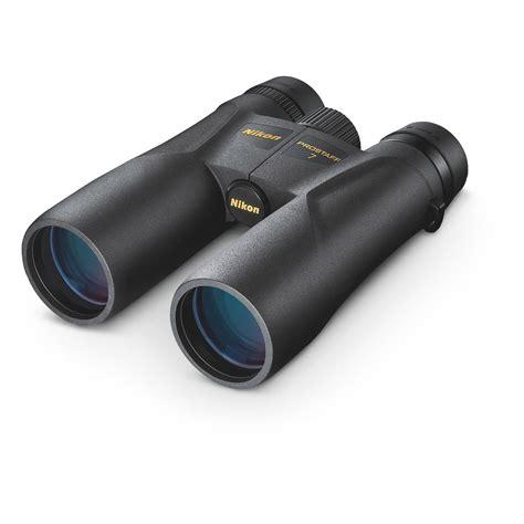 nikon 174 10x42 mm prostaff 174 binoculars matte black 204101