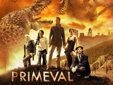 Amazon.com: Primeval Season 2: Juliet Aubrey, Lucy Brown