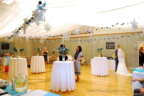 draping for wedding receptions wedding ceiling draping tutorial how to measure and hang