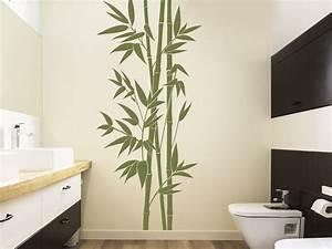 Badezimmer Tattoos Fliesen : wandtattoo badezimmer bambus reuniecollegenoetsele ~ Markanthonyermac.com Haus und Dekorationen