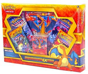 pokemon card box images