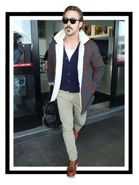 Celebrity Menu0026#39;s Style Ryan Gosling Kanye West Eddie Redmayne | GOTSTYLE