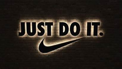 Nike Tagline Behind Story Nikes Idea