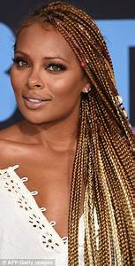 Best Celebrity Hair, Nails, Makeup at the 2017 BET Awards ...