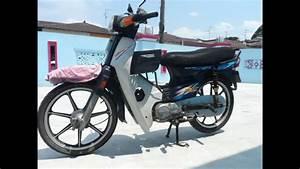 Motor Honda Ex5