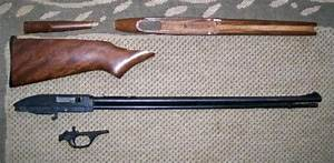 Tincanbandit U0026 39 S Gunsmithing  Featured Gun  The Marlin