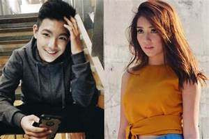 Darren Espanto Admits He Has a Crush on Kathryn Bernardo