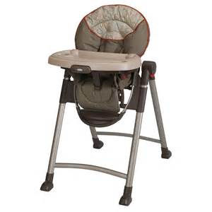 graco contempo highchair forecaster child infant toddler