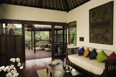Ubud Hanging Gardens In Bali Homedsgn