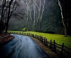 Rural Photography - Cuttalossa Road, Solebury ...
