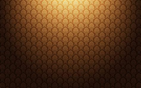 wallpaper emas antik latar belakang pola