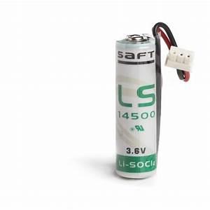 Alarme Factice Voiture Pile : chrono pile batterie alarme compatible tecnoalarm aa 3 6v 2300mah connecteur ~ Medecine-chirurgie-esthetiques.com Avis de Voitures