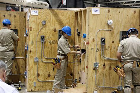Electrical Wiring National Stage Santa Rita Sophomore