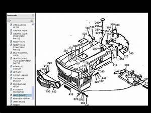 Kubota Bx2200 Parts Diagram : kubota l295 dt l295dt tractor part list parts manuals ebay ~ A.2002-acura-tl-radio.info Haus und Dekorationen