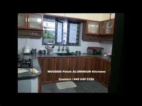 kitchen cabinets kerala price low cost home interior kerala wood finish 6170