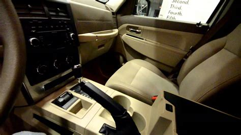 how cars engines work 2008 jeep liberty seat position control 2009 jeep liberty sport 4x4 stk 29438sa for sale at trend motors used car center in rockaway