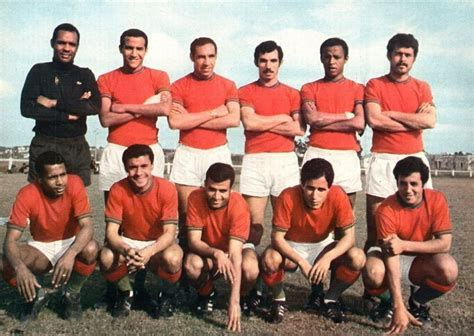 The story of Morocco in Mexico 1970 | CricketSoccer